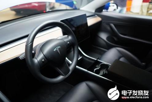 特斯拉V3超级充电桩落地上海 给消费者带来更佳的体验