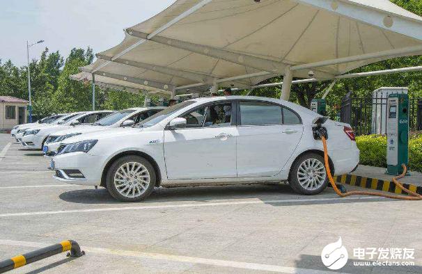 鼓励优化限购政策出台 新能源汽车的发展依旧任重道...