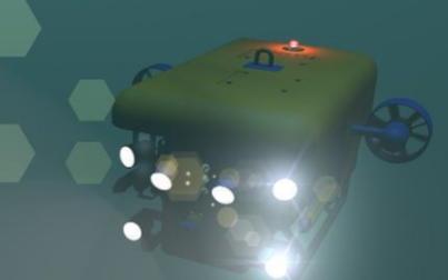 水下机器河北十一选五走势图人前景可期,核心广西快3技术是发展关键