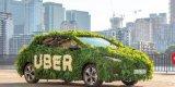 洛杉矶或强迫Uber和Lyft使用电动汽车