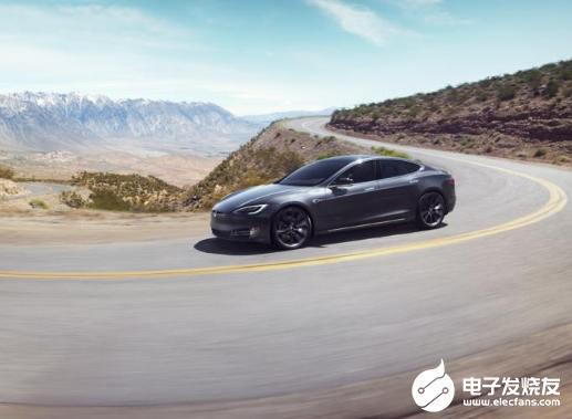 上海工廠是特斯拉全球計劃的部分 意在適應中國路況的自動駕駛功能優化