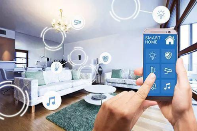 關于2020年的智能家居行業發展的十大方向預測