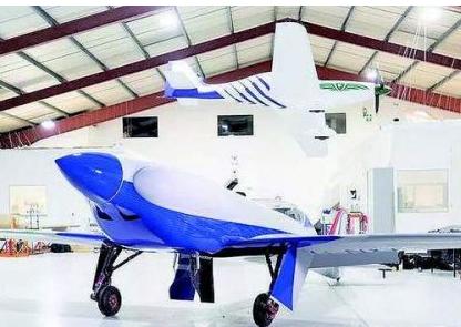 羅羅將打造出一款全球最快的全電動飛機