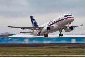俄羅斯有望在2024年完成超級噴氣式-2020飛機的研制工作