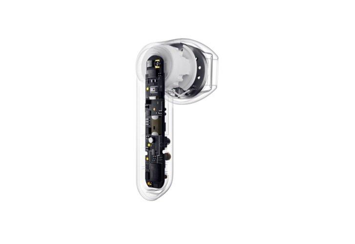坚果真无线蓝牙耳机上架预售,蓝牙5.0芯片支持轻...