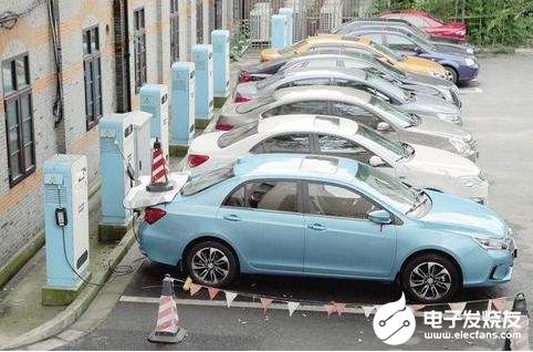 因动力方式的转变 新能源汽车的空调系统也发生了转...