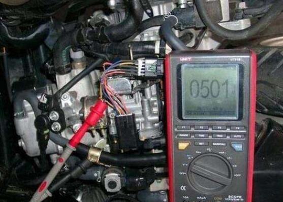 水温传感器电阻是多少