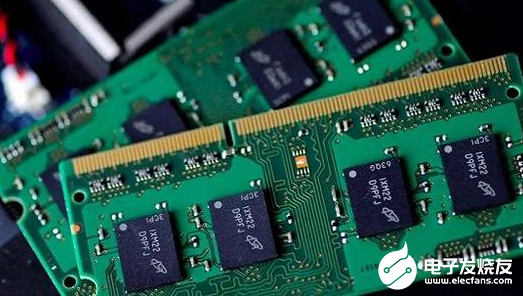 DRAM现货价格呈现出上涨趋势 预计DRAM合约价有望在2020年逐步回升