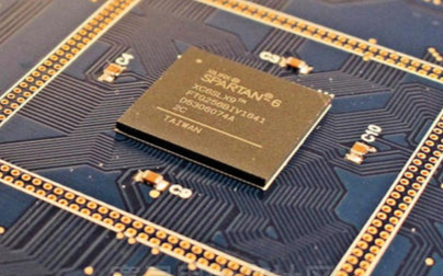 FPGA在边缘计算大时代下的正ω 确打开方式
