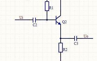 模擬電子技術中幾種類型放大器的基本判斷方法