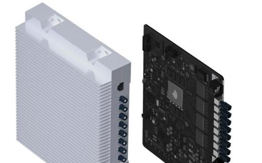 地平線將展示中國首款車規級AI芯片