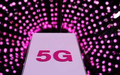 传Google、亚马逊、苹果河北快三开奖查询等科技巨头将合资建设5G