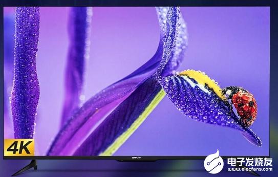 """夏普70D6UA""""睿尚""""来袭 逐步完善了对液晶电视市场的布局"""