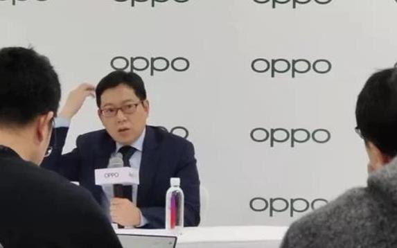 OPPO副總裁:2020年頂級智能手機制造商排名...