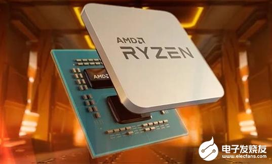 AMD股价达到�历史新高 锐龙处理器打响了一场△反击战