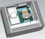 Turemetal被动散热机箱可同时压制32核霄...