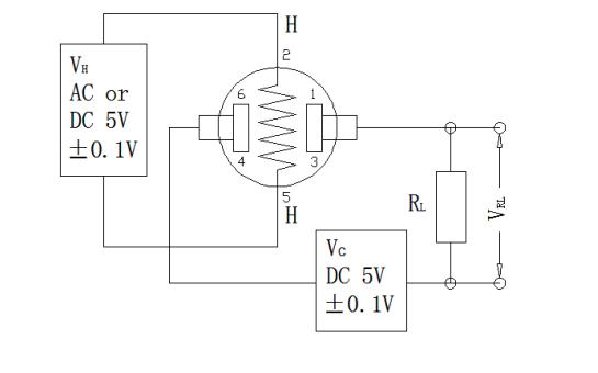 MQ-9B一氧化碳气体传感器的数据手册免费下载