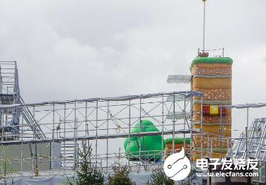 日本将使用AR技术 推出《马力欧卡丁车》娱乐项目