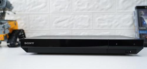 入门级索尼4K蓝光播放器UBP-X700性能解读