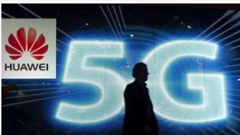 華為將參與印度的5G網絡試驗