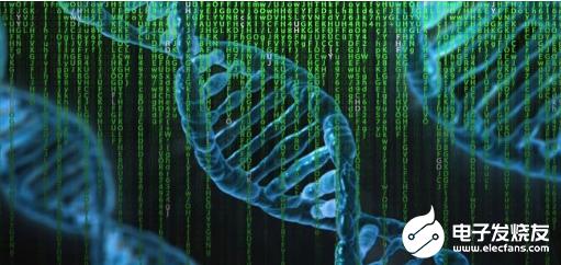 AI加速推动医疗个体化转型 基因组学将有望成为未来发展主流