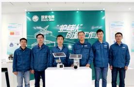 国网山东电力公司圆满完成了年度泛在电力物联网建设...