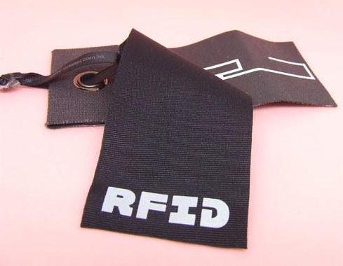 基于RFID技术的管理系统在服装行业中的应用介绍