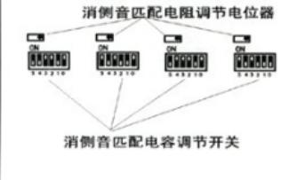THM4IB電話耦合器的使用說明書詳細說明