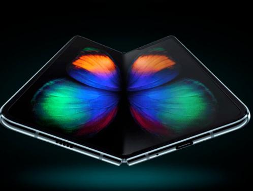 三星Galaxy Fold折叠屏手机将会在202...