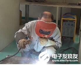 焊条电弧焊基本操作步骤