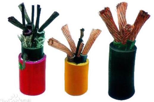 阻燃电缆型号_阻燃电缆的使用