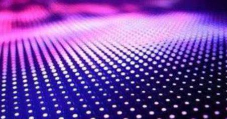 晶电挟MiniLED加快量产时程 2020年下半年有望转亏为盈