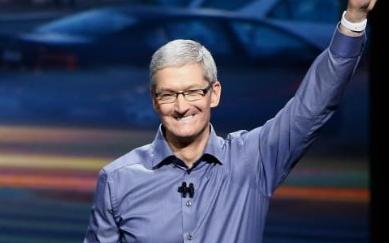 苹果股价去年飙升89%,证明了强大韧性