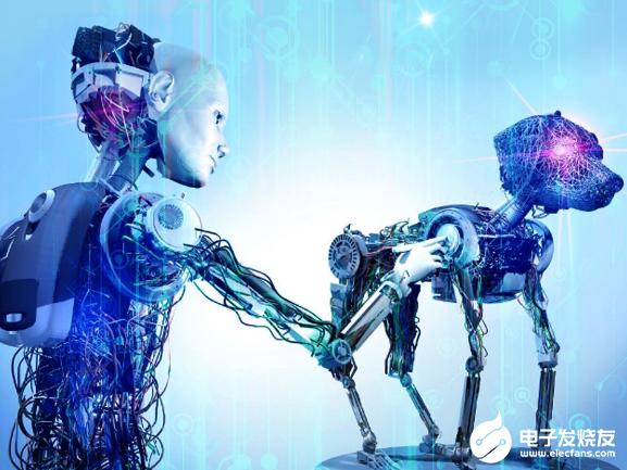 2020十大科技趋势公布 对AI、云计算、芯片的...