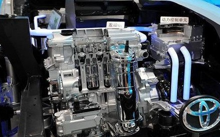 丰田混动产品占全球九成市场,纯电车热情随之退去