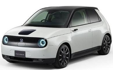 本田CEO:不认为电动车需求会大规模增长