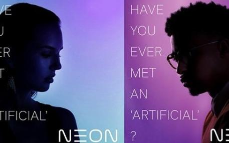 三星將展示全新人工智能應用NEON