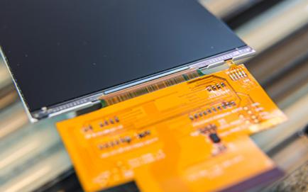 Anapass将三星显示器OLED面板的供应扩大到DDI