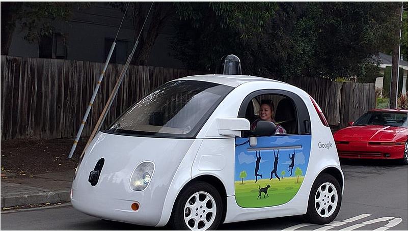哪一些行业可能受到自动驾驶的影响