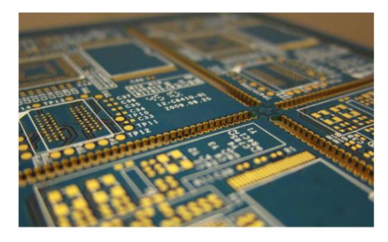 印制电路板PCB的设计规范详细资料说明