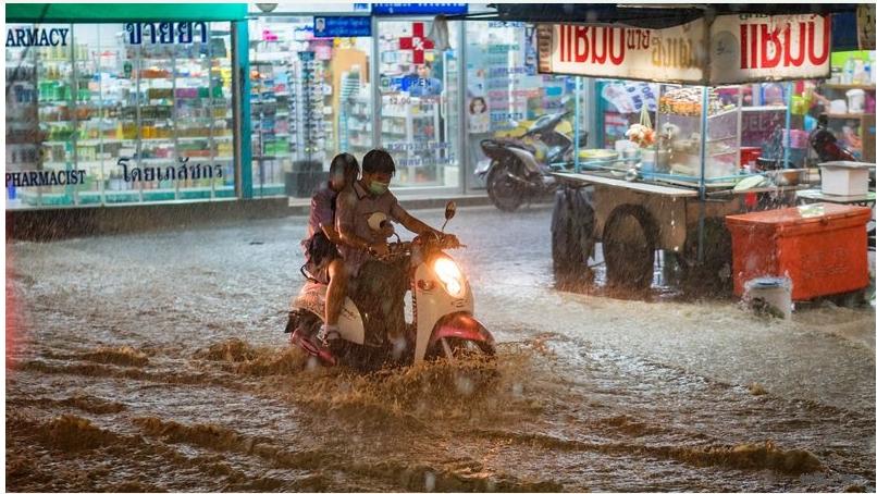 天气对于自动驾驶的实现有多大的影响