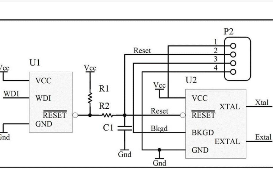 使用STM32单片机实现独立看门狗实验的教程说明