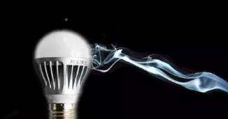 什么是负离子净化LED灯
