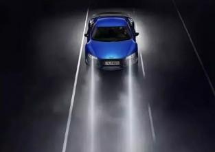 如何挑符合自己的汽车大灯
