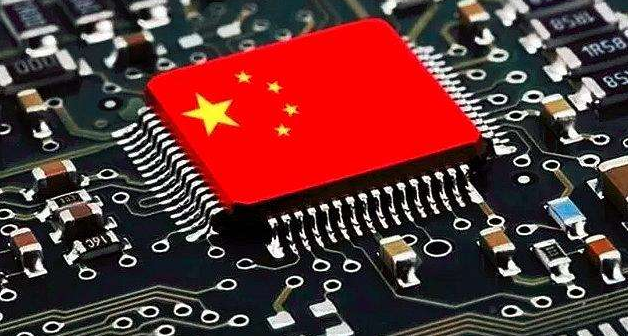 """""""中国芯""""迅速崛起"""