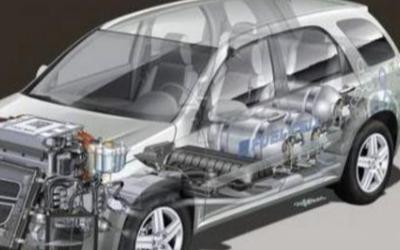 新能源汽车的发展会给我们带来什么影响