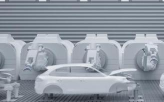 工业机器人将助力智能制造业的发展