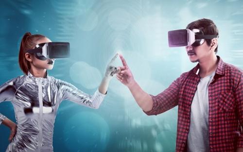 明年的消费级AR趋势是什么?
