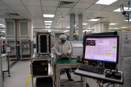 IIoT預測性維護可為工廠增加最多20%的機器運...