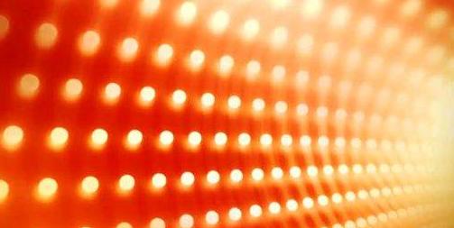 美国一公司仓库安装新的LED照明和照明控件 能耗降低75%